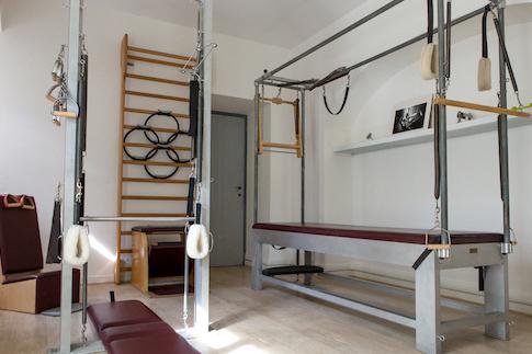 Studio Gaia Pilates Roma
